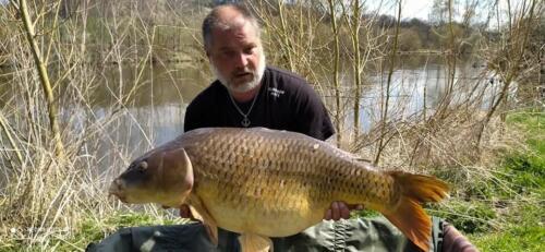 210 Šeb. ryb. 17,05kg