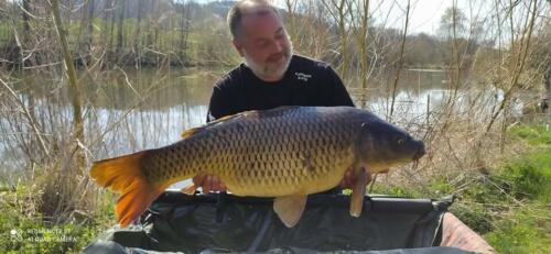 220 Šeb. ryb. 18,3kg